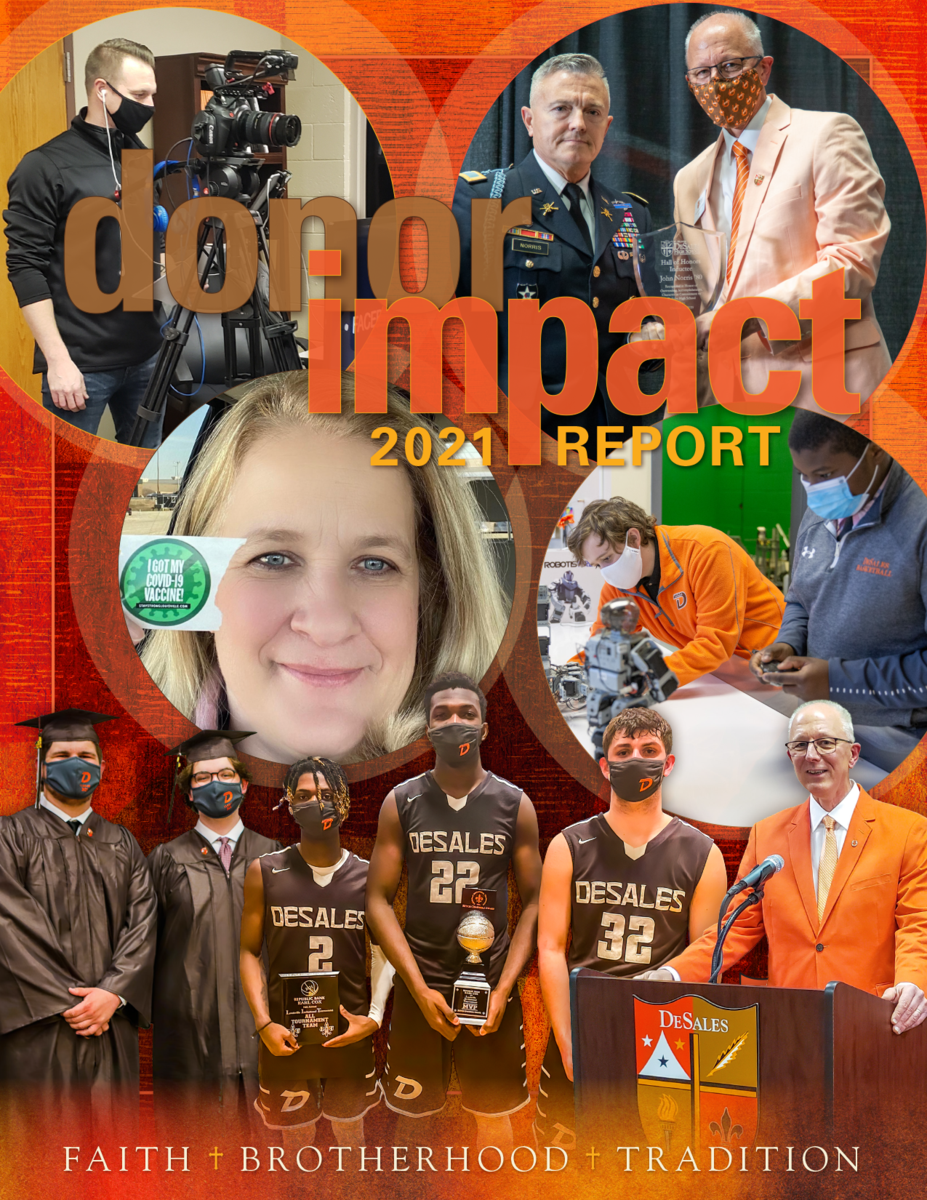 Donor Report 2020