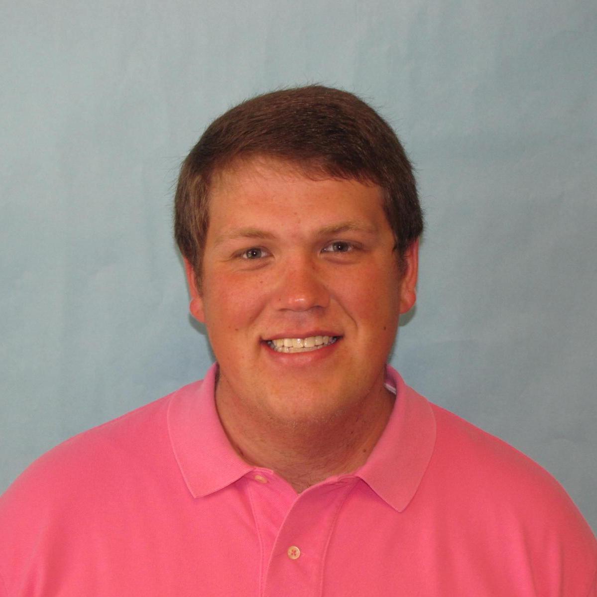 Hunter Andrews's Profile Photo