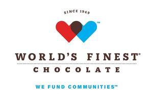 World's Finest Chocolate Fundraiser
