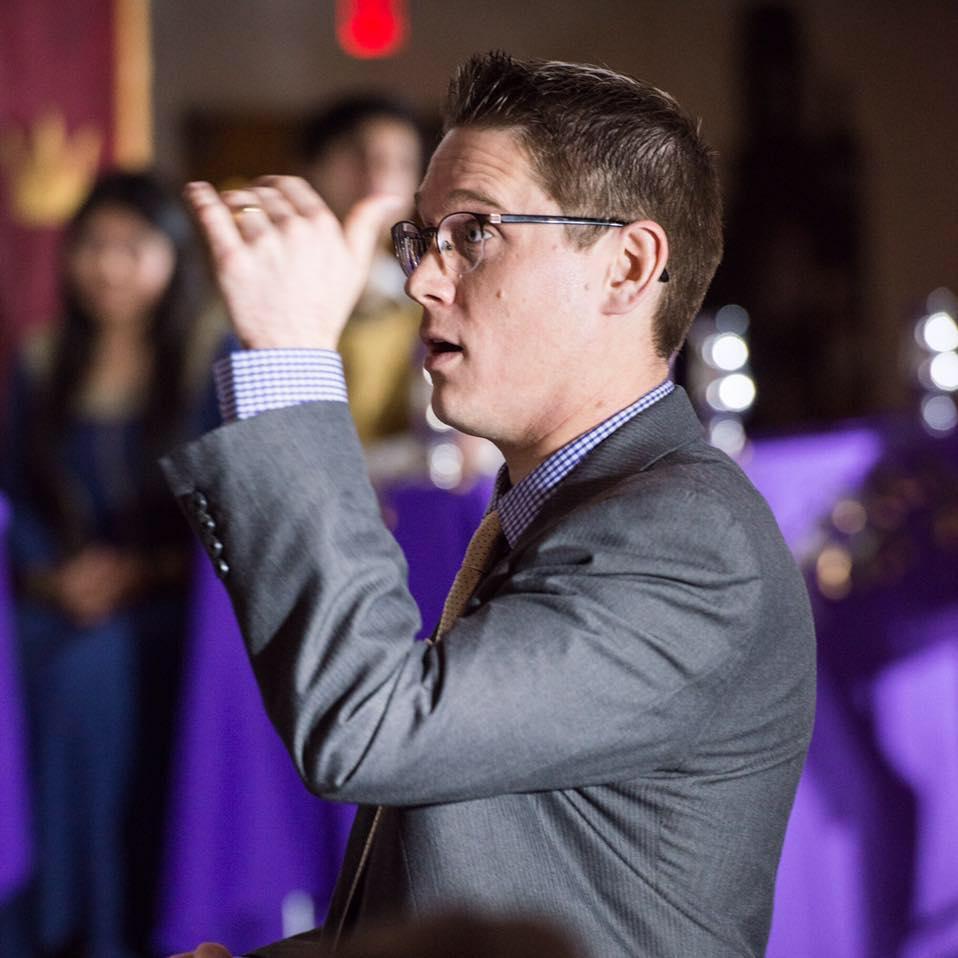 Jason Michaelis's Profile Photo