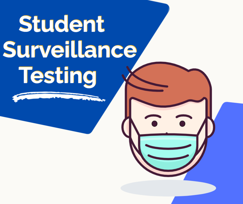 Student Surveillance Testing Registration Thumbnail Image