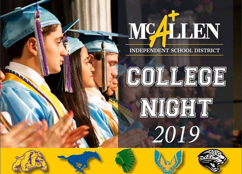 MISD College Night 2019