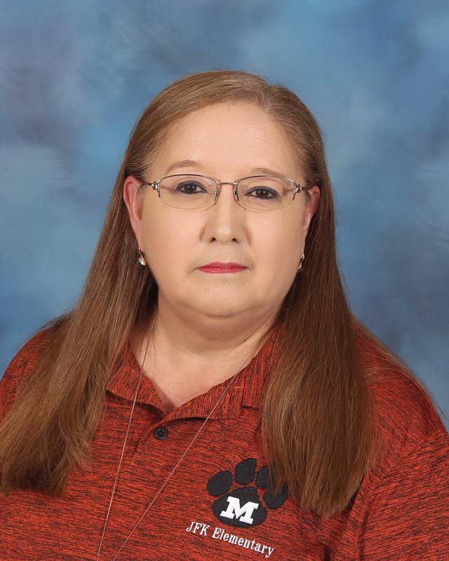Ms. De La Rosa