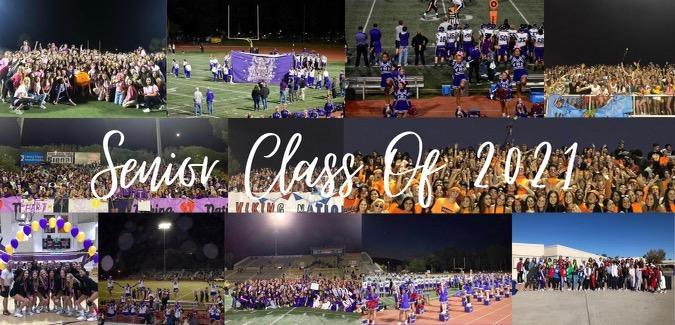 Class of 2021 Collage