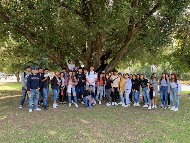College Field Trips (CSUN)