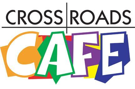 Cross Roads Cafe Logo