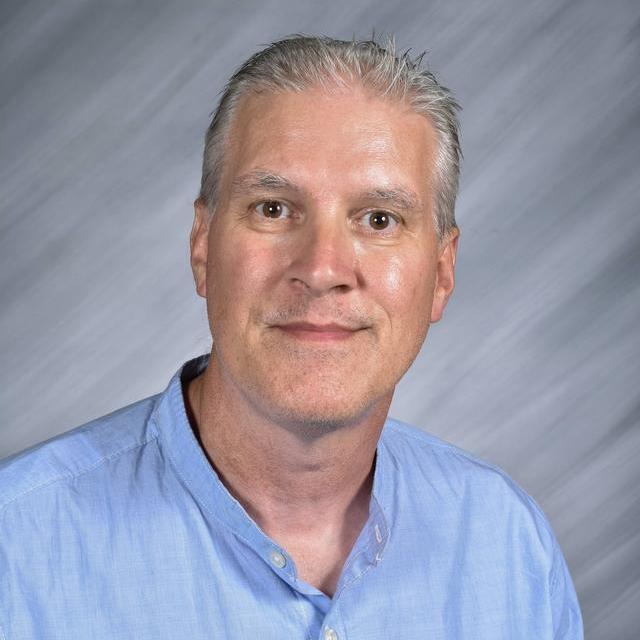 Christopher Winter's Profile Photo