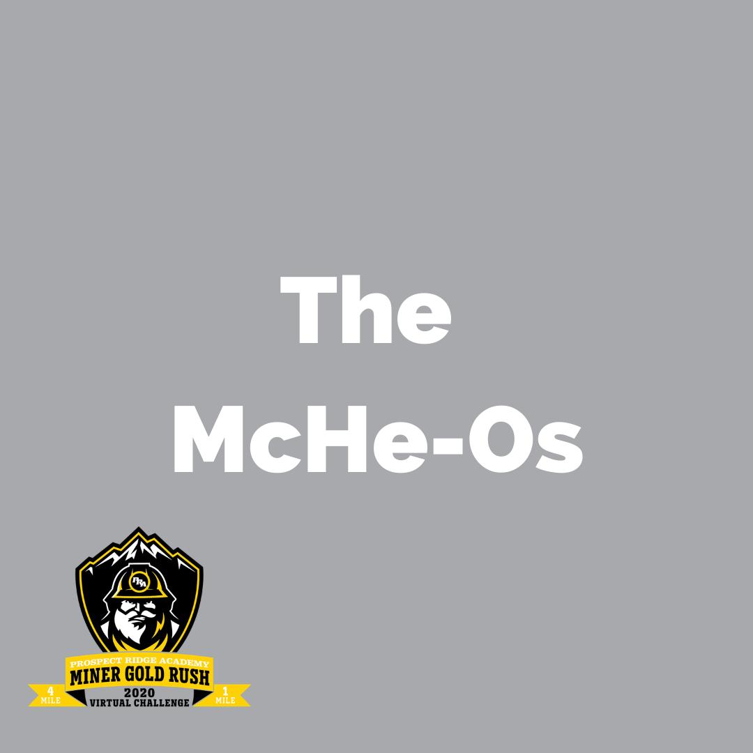 McHe-Os