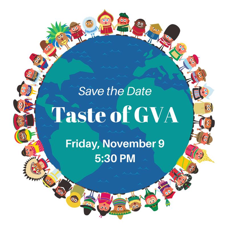Taste of GVA