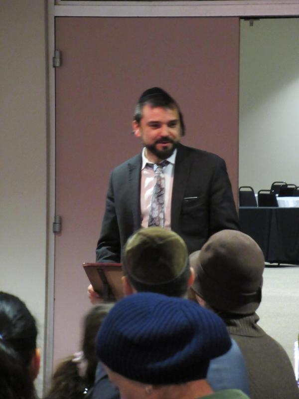 Gemara presentation