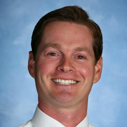 Kyle Burkhardt's Profile Photo