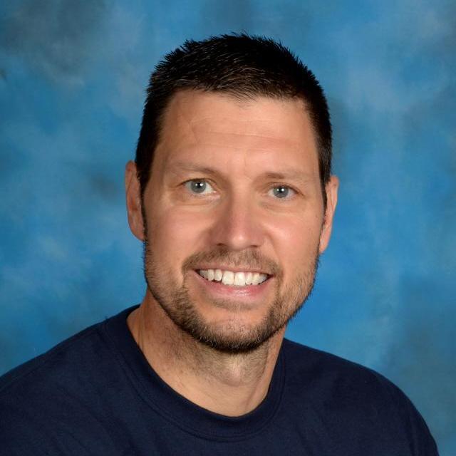 Jason Adams's Profile Photo