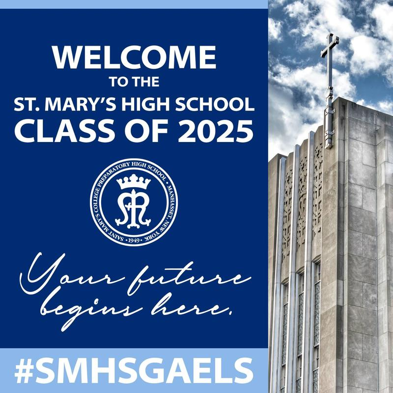 Welcome Class of 2025! Featured Photo
