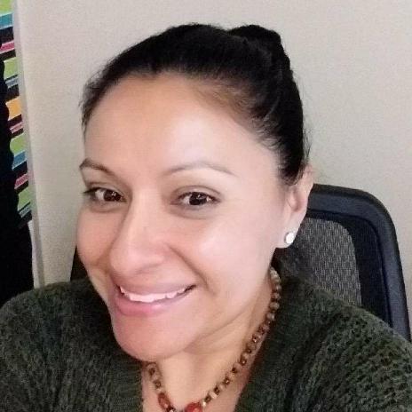 Lizbeth Ramos's Profile Photo