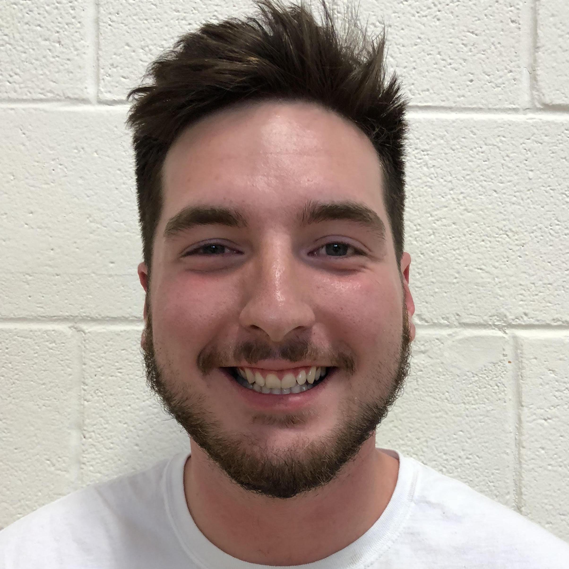 Harrison Wendt's Profile Photo