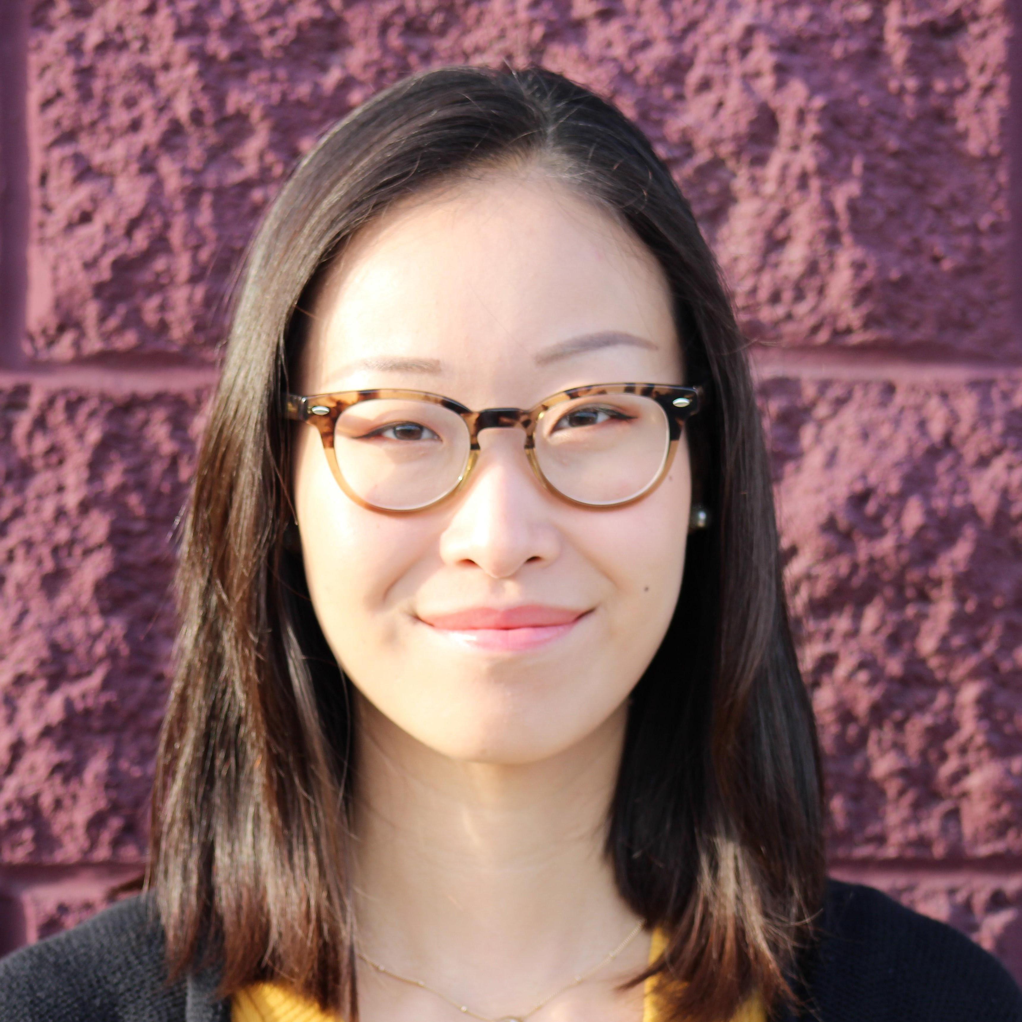 Yvonne Yang's Profile Photo