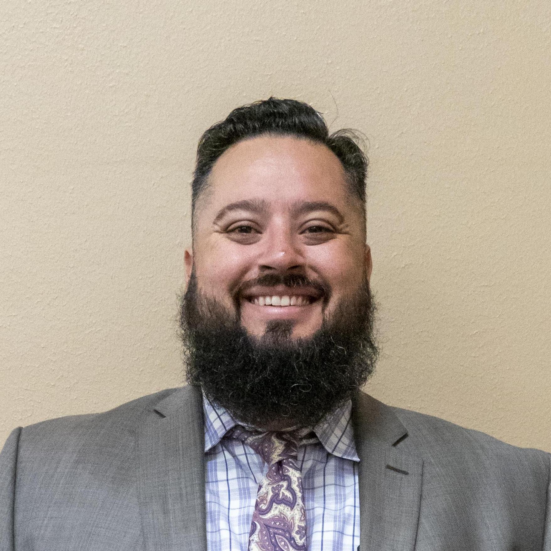 Dimitri Garcia's Profile Photo