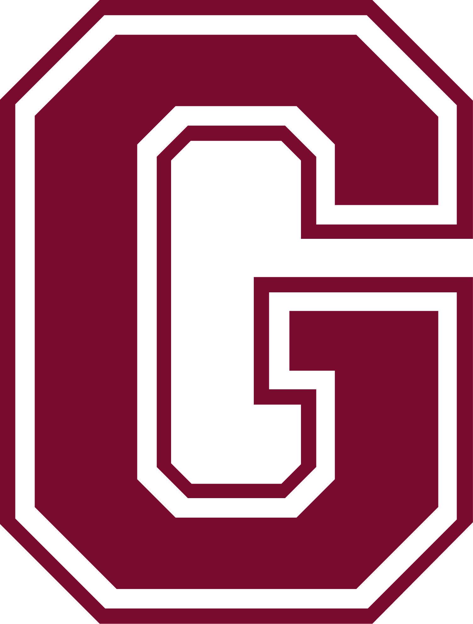 Grandville block G logo