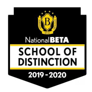 National Beta Awards Featured Photo