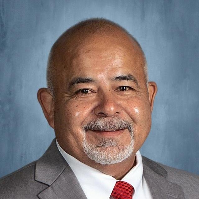 Greg Hernandez's Profile Photo
