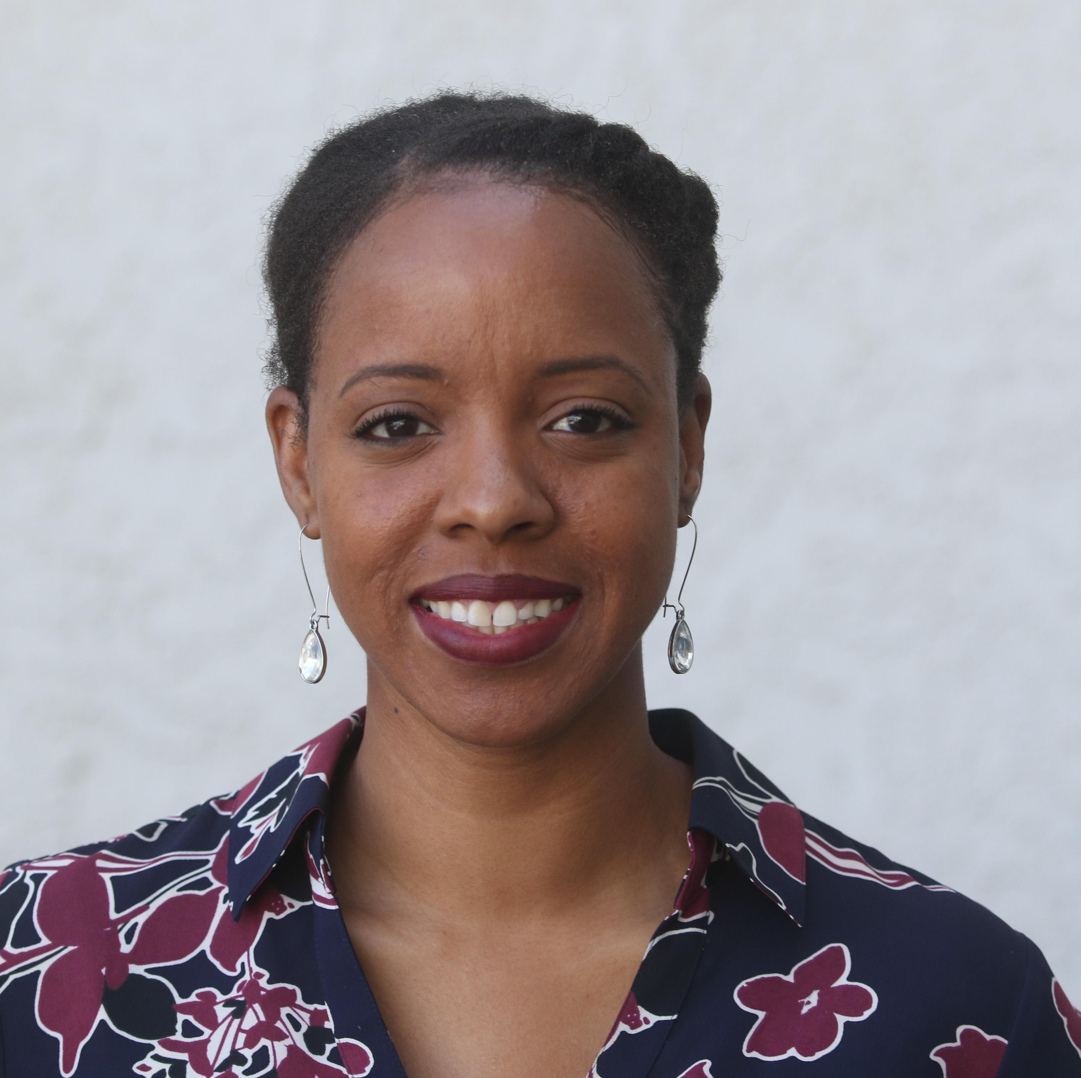 Jennifer Smith-Enwedo's Profile Photo