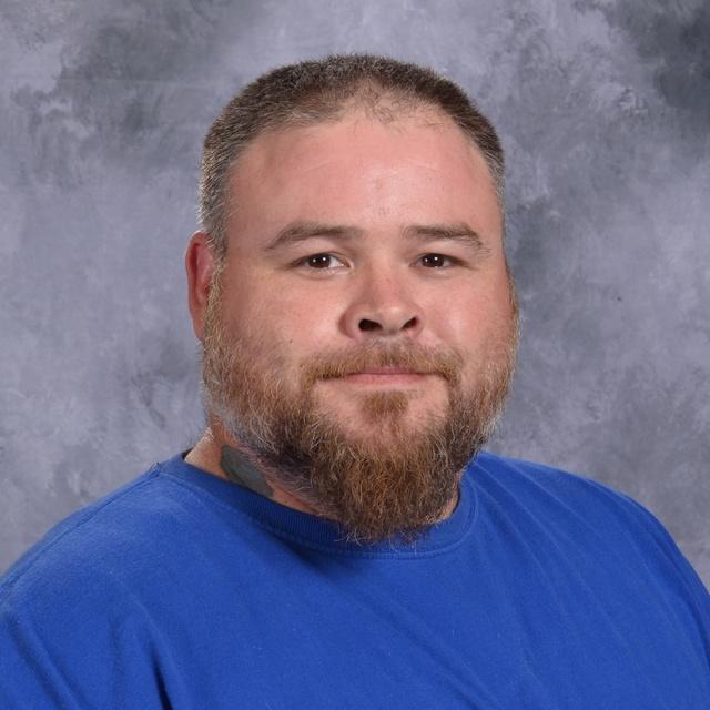 Rusty Fullerton's Profile Photo