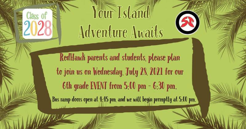 Your Island Adventure Awaits Featured Photo