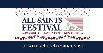 Parish Festival Featured Photo