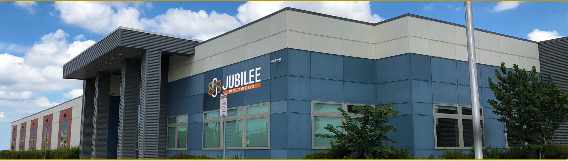 Jubilee-Westwood Buidling