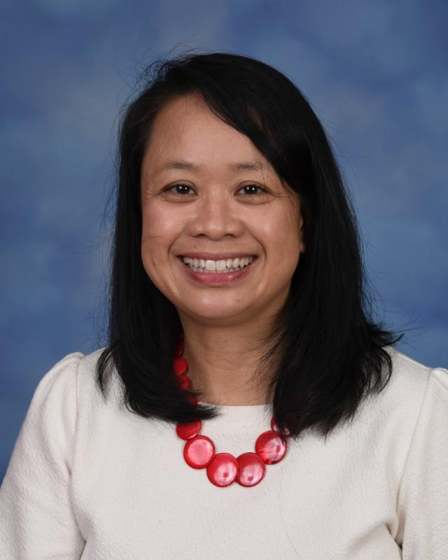 SJCS Teacher of the Year - Mrs. Kim Nguyen Featured Photo