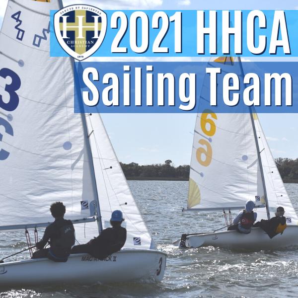 HHCA Sailing Team