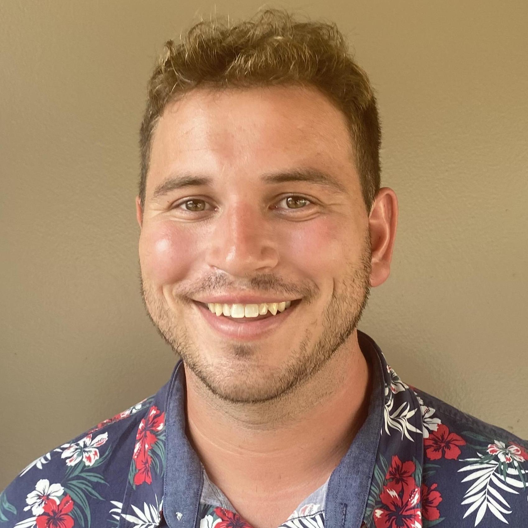 Benjamin Garcia's Profile Photo