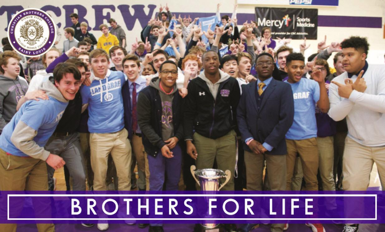 Class of 2023 Homepage – Experience CBC – Christian Brothers