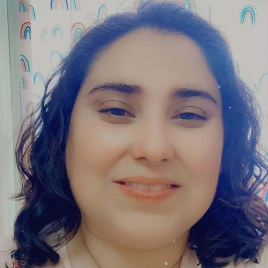 Maria Fernandez's Profile Photo