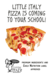 The Cheatham County School District is excited to announce that our six elementary schools will have a new lunch item on the menu this year: restaurant-quality pizza.