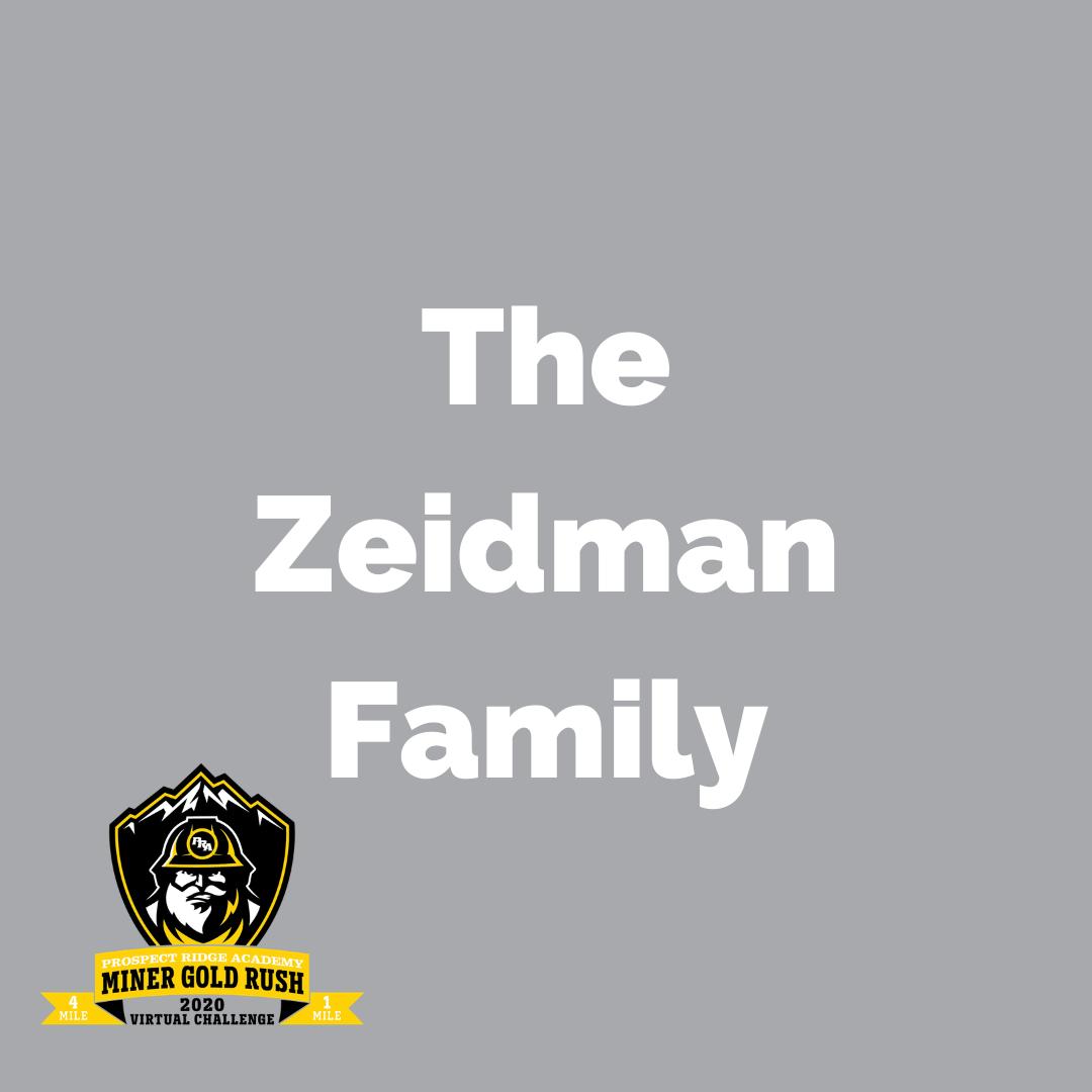 Zeidman