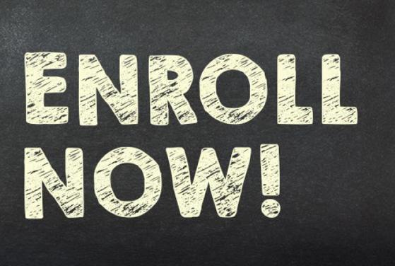 NLMUSD Enroll Now