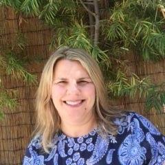 Michelle Beresford's Profile Photo