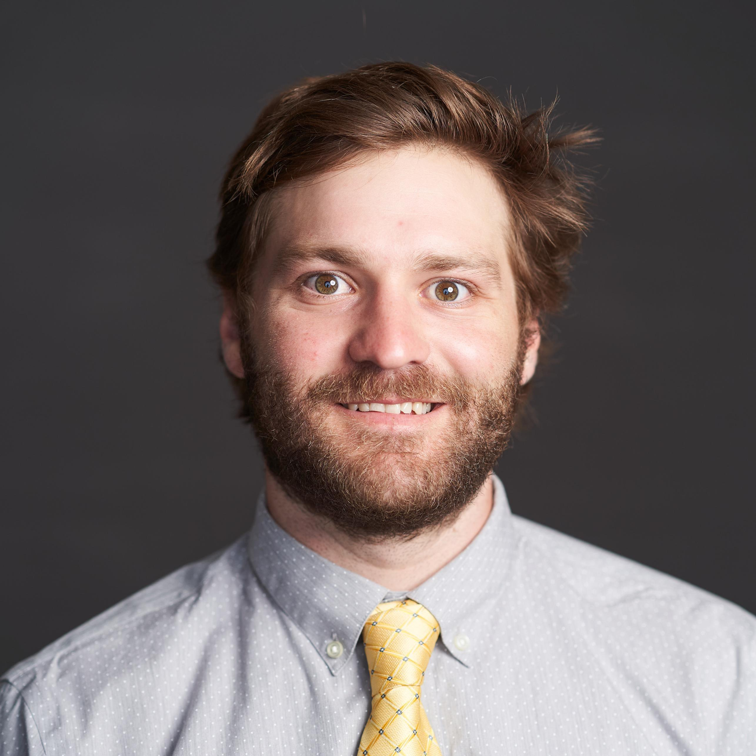 Stuart Miller's Profile Photo