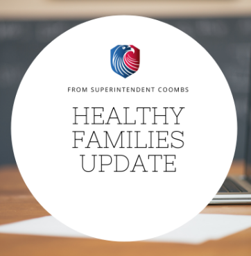 Healthy Families Updates Featured Photo