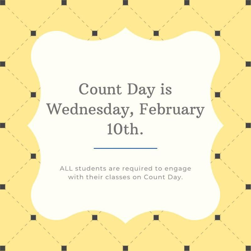 count day
