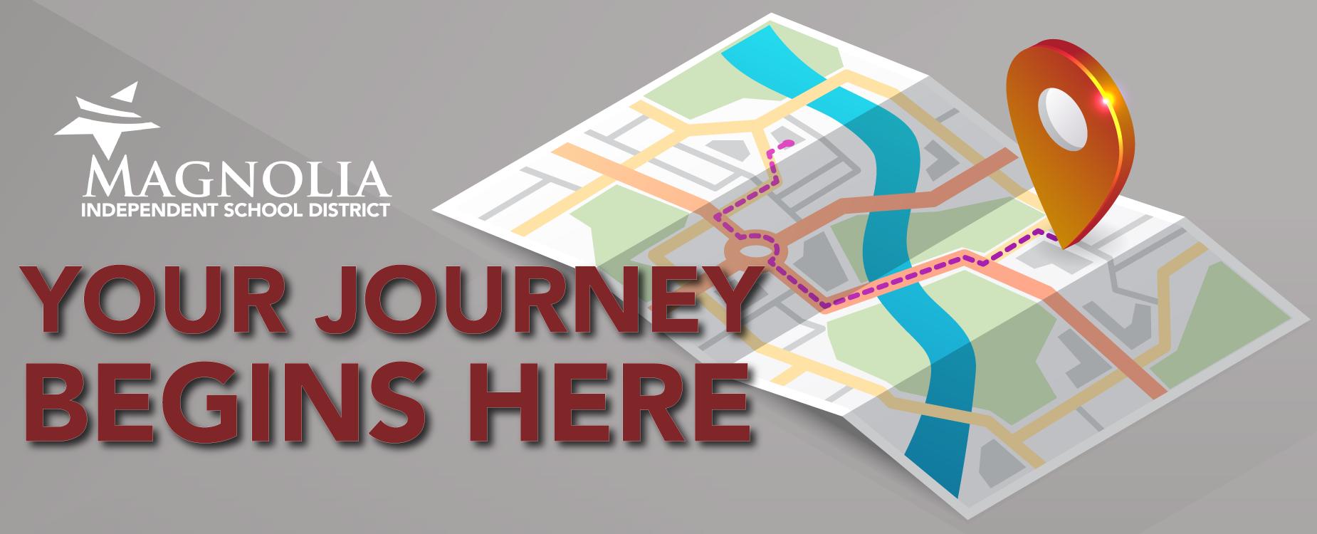 School Journey Information