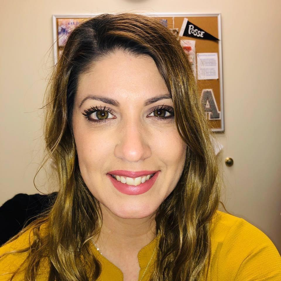 Enid Chinchilla's Profile Photo