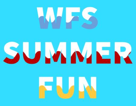 WFS SUMMER FUN