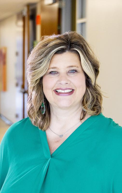 Tiffany Regan