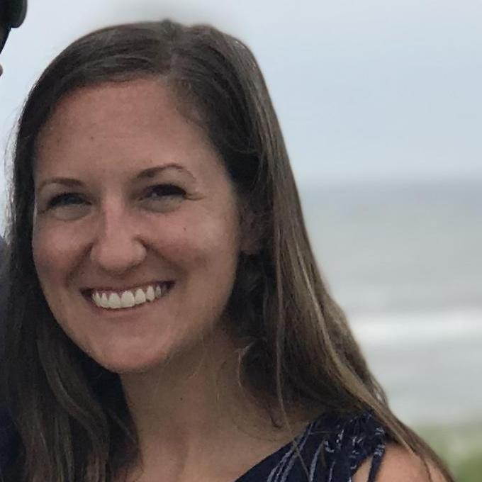Danielle Burke's Profile Photo
