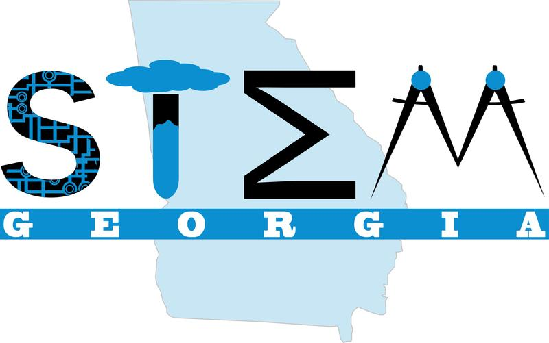 STEM Georgia logo