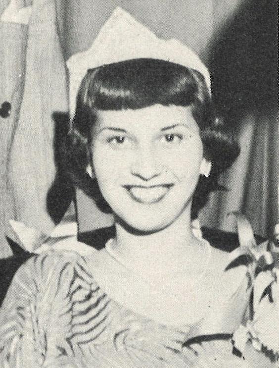 Margy Gonzales