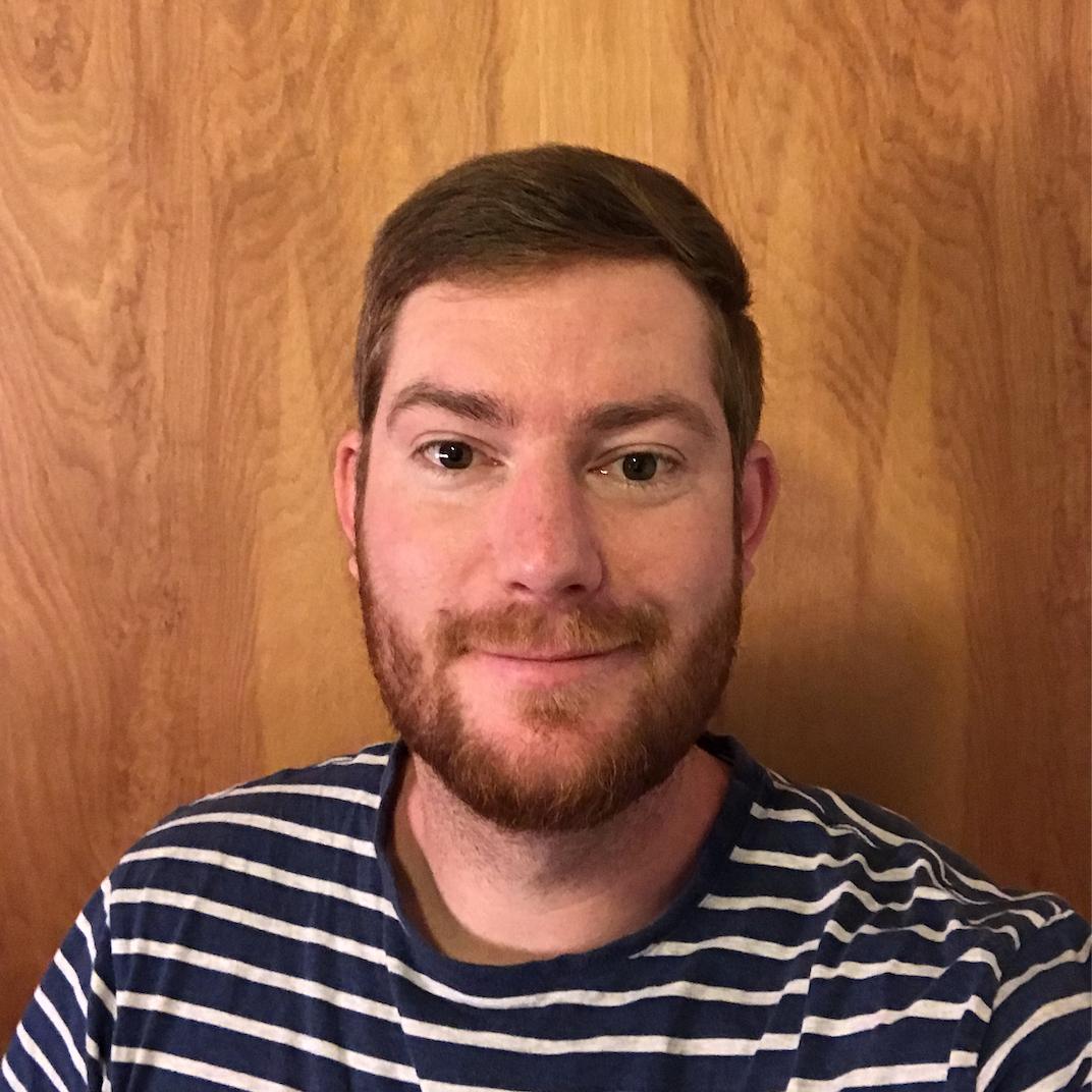 Jonathan Wahl's Profile Photo
