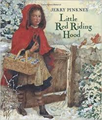Little Red Riding Hood by Jerry Pinkney